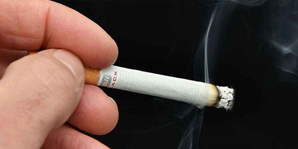 Le tabac dans l'entreprise