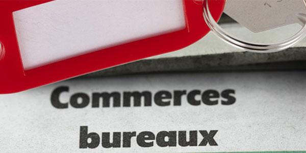 Baux-commerciaux