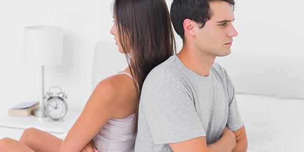 La Difference Entre La Separation De Corps Et Le Divorce