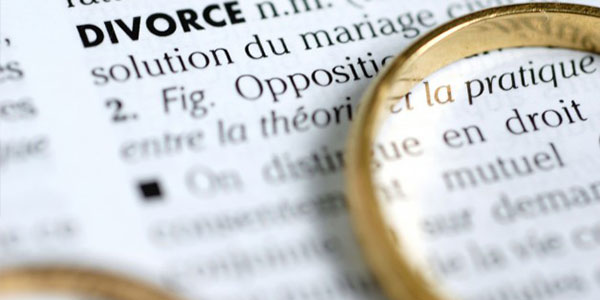 divorce contractuel