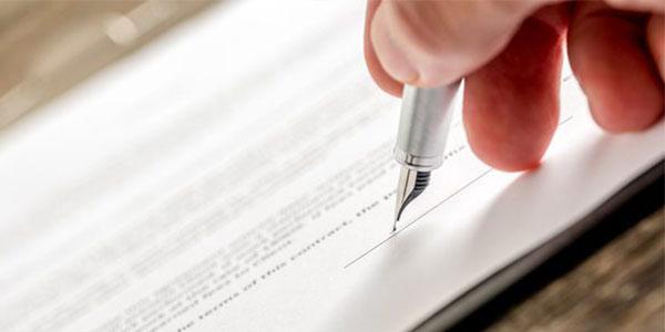 mise en oeuvre d'une clause résolutoire
