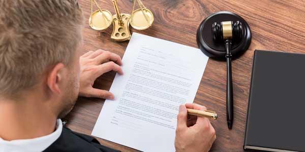 statut juridique