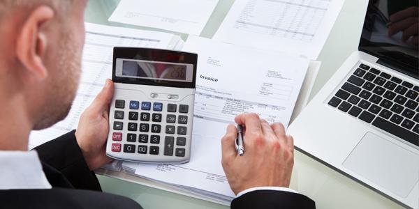 Services d'expertise comptable et de commissariat aux compte au profit des entreprises à Lyon