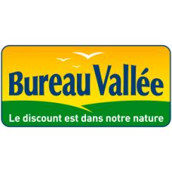 Logo Franchise Bureau Valée