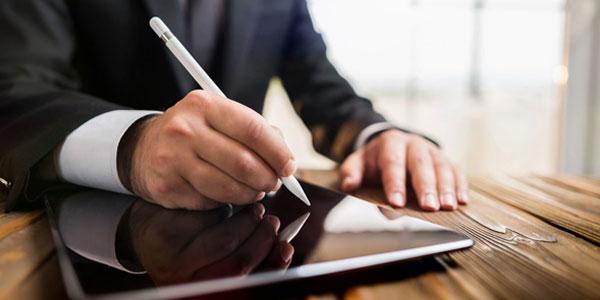 Les avantages de la signature électronique