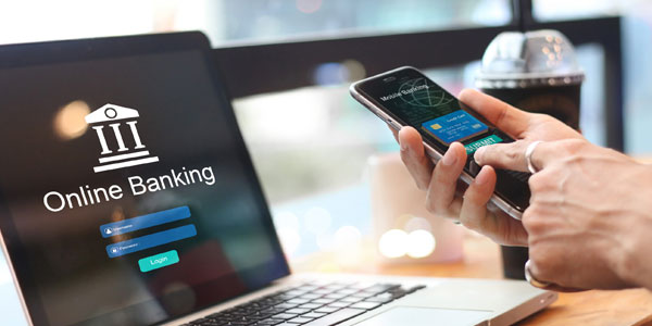 Choisir banque en ligne