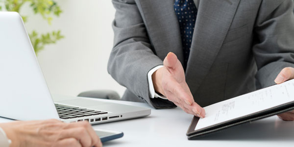 Souscrire une assurance entreprise